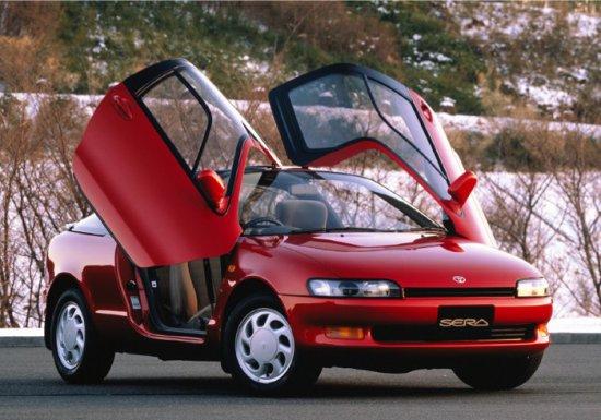 Японската марка №1 е известна с масово произвежданите си автомобили, предлагани в