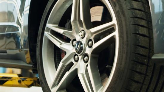 Макар и по-рядко срещани като криминално деяние, кражбите на автомобилни джанти/гуми, са