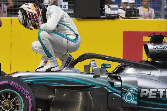 Формула 1: Класиране при пилотите след Гран при на Франция 2018