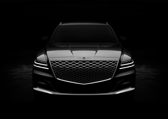 Genesis- марката, която част от гиганта Hyundai Motor, разкри подробности за