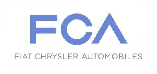 Американското подразделение на Fiat Chrysler Automobiles (FCA US) обяви, че компанията