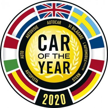 """С избора на новия PEUGEOT 208 за """"Автомобил на годината 2020"""""""