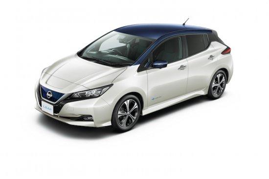 Nissan разкри нови подробности за стратегическия си план за развитие Nissan M.O.V.E.,