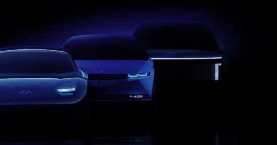 Hyundai Motor обяви, че компанията поставя началото на нова своя подмарка