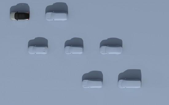 Volvo Cars демонстрира за пореден път отдадеността си към стратегията си