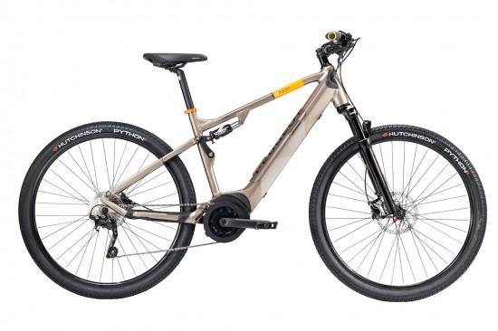 анонсира пазарното лансиране на нова линия електрифицирани велосипеди, за които споделя, че обединява