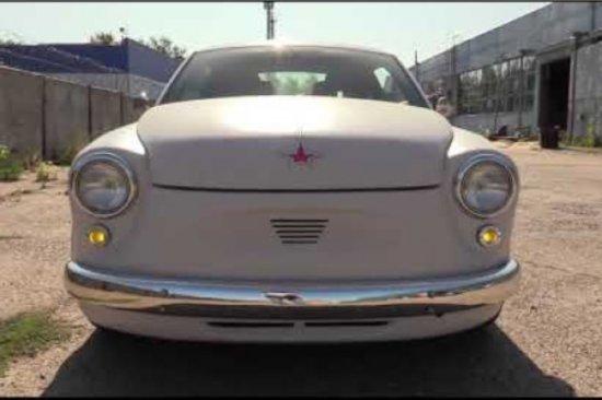 В оригиналната гама на ЗАЗ-965 нямаше споптни варианти, въпреки че имаше